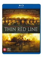 The Thin Red Line Blu-Ray /