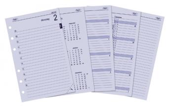 , Agendavulling 2021 Kalpa Senior 1 dag/1pagina