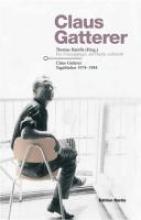 Gatterer, Claus Claus Gatterer