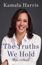 Kamala Harris , The Truths We Hold