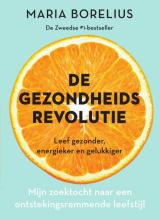 Maria  Borelius De gezondheidsrevolutie