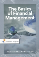 W. Koetzier M.P. Brouwers, The Basics of financial management
