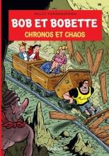 Willy Vandersteen , Chronos et chaos