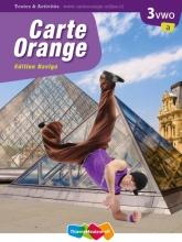 Marjo  Knop Carte orange 3 vwo A Textes en activites