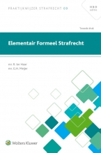 G.H. Meijer R. ter Haar, Elementair formeel strafrecht