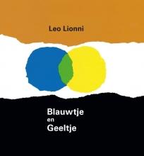 Leo Lionni , Blauwtje en Geeltje