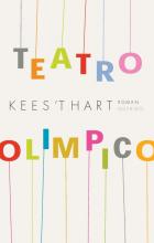 Kees `t Hart Teatro Olimpico
