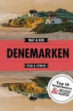 Wat & Hoe Stad & Streek , Denemarken