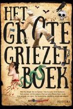 Diverse auteurs , Het grote griezelboek