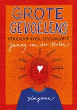 Janny van der Molen Grote gevoelens