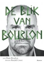 Hans  Bourlon De blik van Bourlon