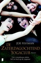 Fishman, Zoe Zaterdagochtend yogaclub