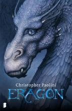 Christopher Paolini , Eragon