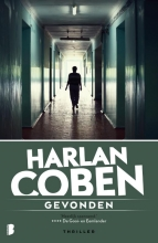 Harlan Coben , Gevonden