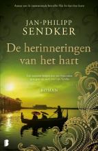 Jan-Philipp  Sendker De herinneringen van het hart