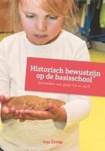 Anja Sinnige , Historisch bewustzijn op de basisschool
