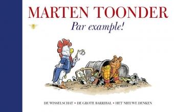 Marten Toonder , Par example!