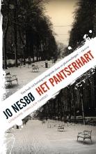 Nesbo, Jo Het pantserhart