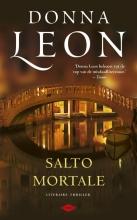 Donna  Leon Salto Mortale