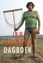 Jan  Wolkers Dagboek 1971