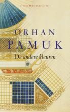 Orhan  Pamuk De andere kleuren
