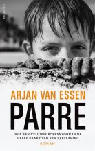 Arjan van Essen Parre