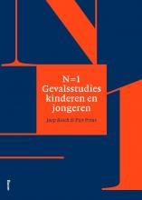 Joop  Bosch, Pier  Prins N = 1 Gevalsstudies kinderen en jongeren