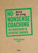 Anne de Jong , No-nonsense coaching
