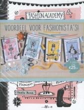 Simone Arts , Fashion Academy pakket