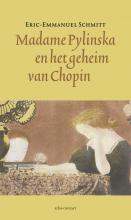 Eric-Emmanuel Schmitt , Madame Pylinska en het geheim van Chopin