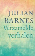 Caecile Hoog Julian Barnes, Verzamelde verhalen