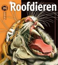 John  Seidensticker, Susan  Lumpkin Insiders : Roofdieren