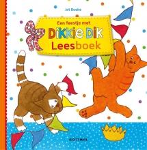 Jet  Boeke Een feestje met Dikkie Dik
