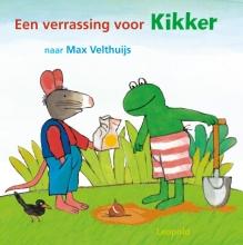 Max Velthuijs , Een verrassing voor Kikker