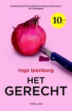 Ipenburg, Inge Het gerecht