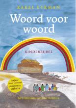 Karel  Eykman Woord voor Woord, Jubileumeditie