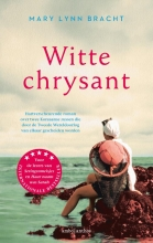 Mary Lynn  Bracht Witte chrysant