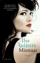 Ilse Ruijters , Minnaar