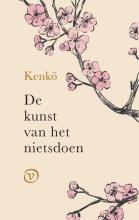 Kenko , De kunst van het nietsdoen