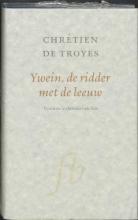 de Chretien Troyes Franse Bibliotheek Ywein, de ridder met de leeuw