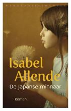 Isabel Allende , De Japanse minnaar