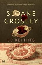 Sloane  Crosley De ketting
