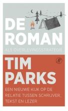 Tim  Parks De roman als overlevingsstrategie