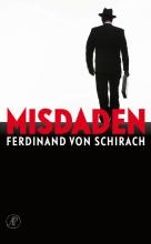 Ferdinand von Schirach Misdaden