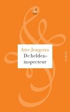 Atte  Jongstra De heldeninspecteur (POD)