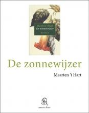 Maarten `t Hart De zonnewijzer - POD editie
