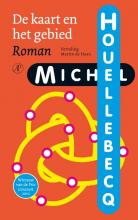 Michel Houellebecq , De kaart en het gebied