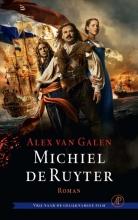 Alex van Galen Michiel de Ruyter