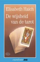 E. Haich , Wijsheid van de tarot