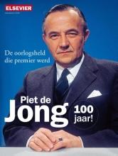 P. van der Steen Piet de Jong